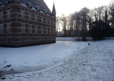 Museum Kasteel Wijchen: Winterverhalen met chocolademelk